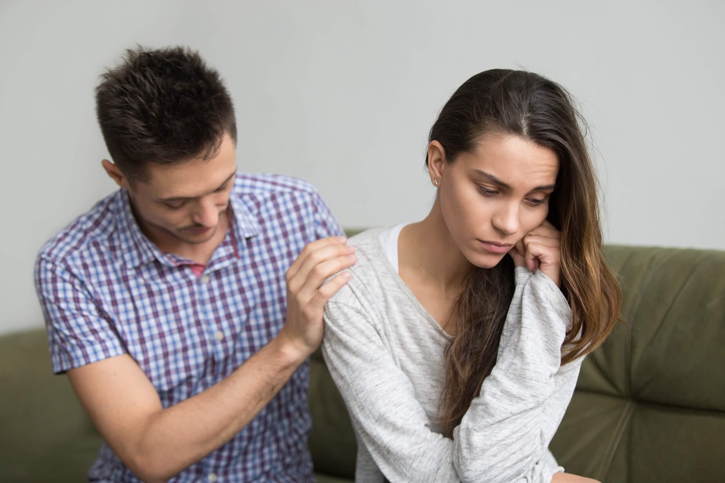 3.Çevrenizdeki insanlara bu konuda yoğun bir anksiyete/kaygı bozukluğu yaşadığınızı söyleyin