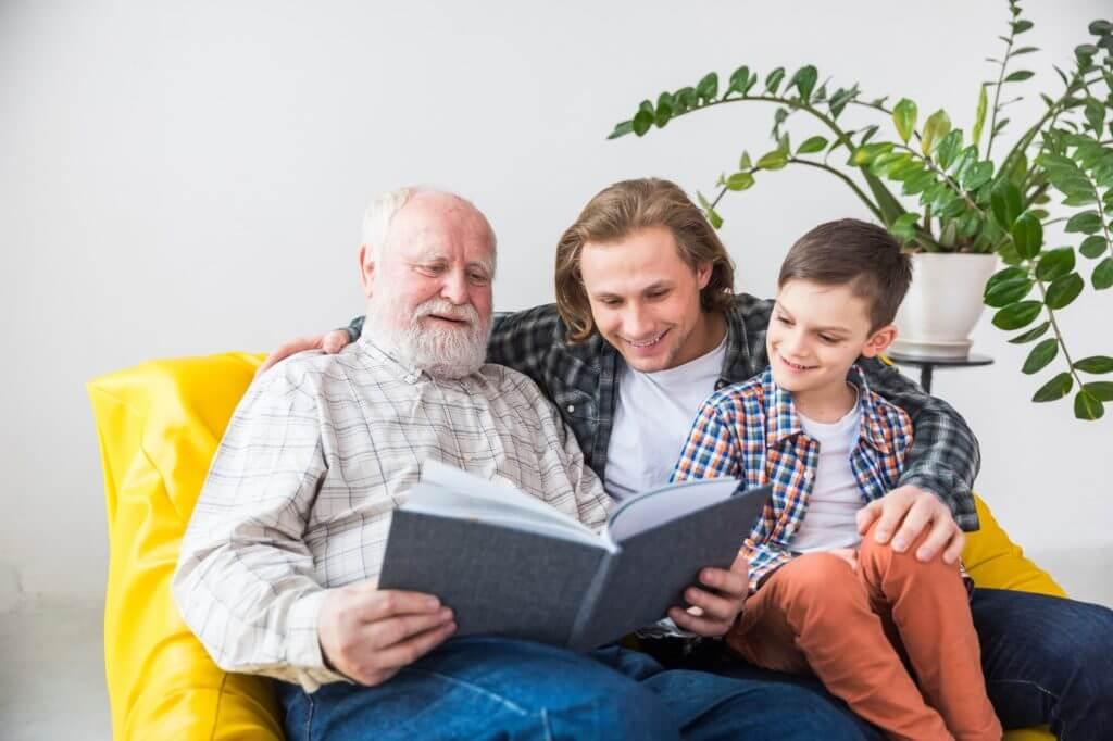 Yaş dönemi Olgunluk(65+ yaş)