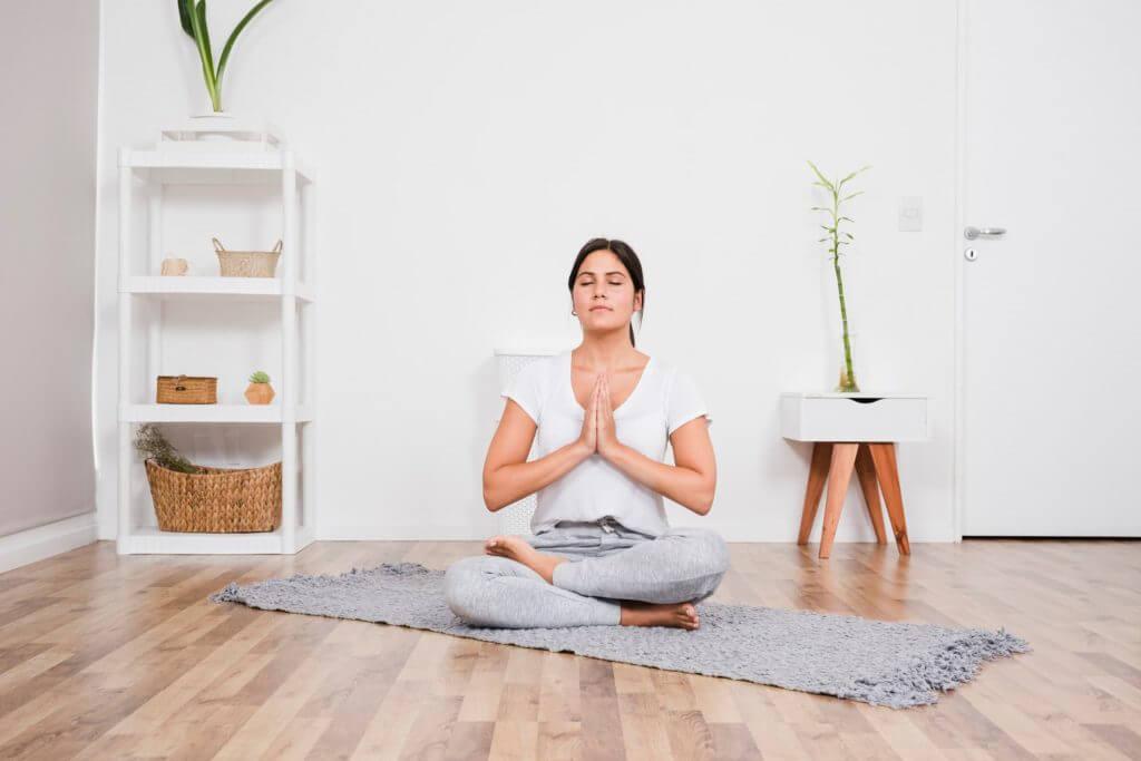 Meditasyon Faydaları Nedir