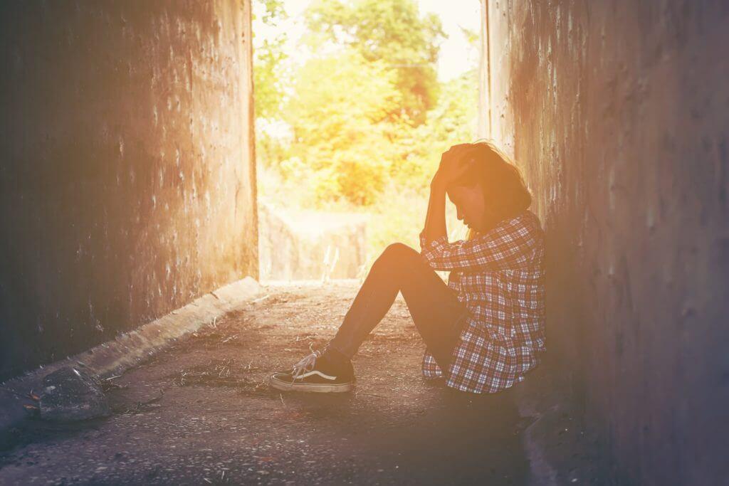 Depresyon Nedir? Depresyonda olduğunuzu nasıl anlarsınız?