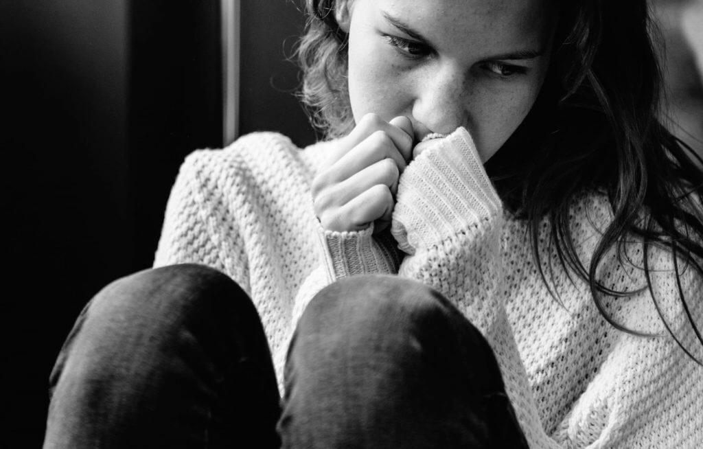Kronik Depresyon Peşinizi Bırakmayabilir Dikkat!