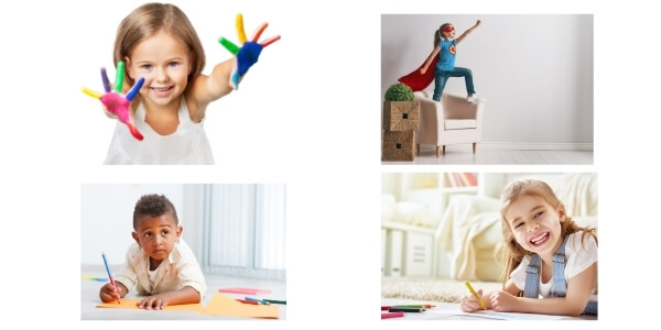 Çocuklar İçin Ev Oyunu Tavsiyesi